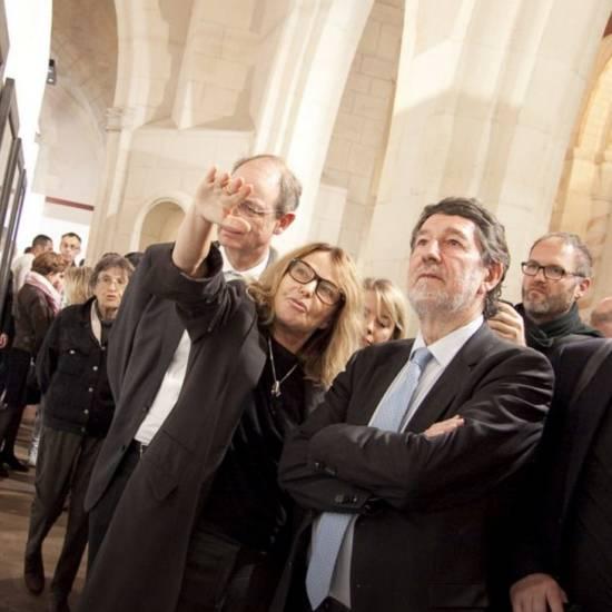 Focus sur la première édition du Mérignac Photographic Festival