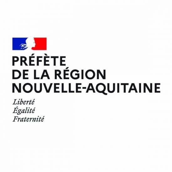 DRAC Nouvelle-Aquitaine