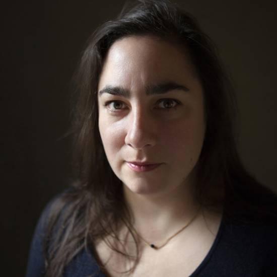 Podcast : Juliette Agnel et les paysages aux portes de l'imaginaire