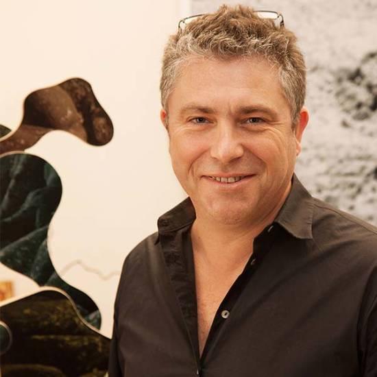 Podcast : Lionel Bayol-Thémines et les nouveaux systèmes de production d'image