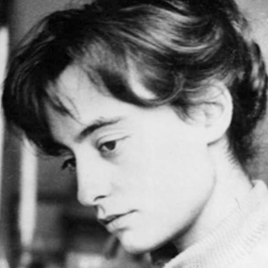 Madeleine de Sinéty