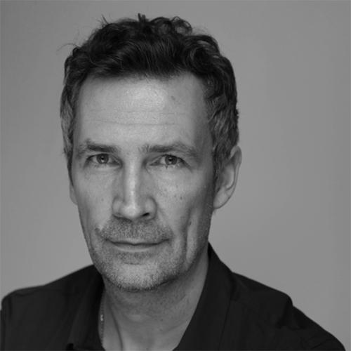 Mark Neville