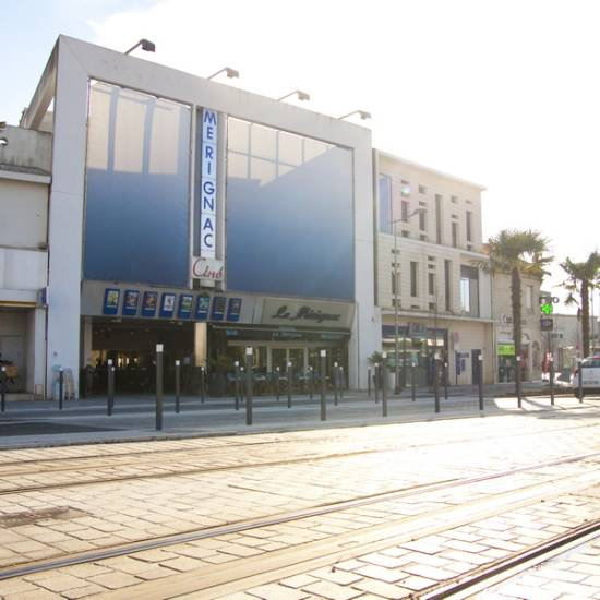 Cinema of Mérignac