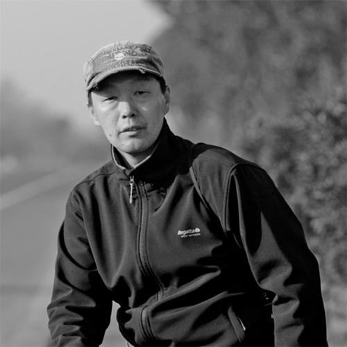 Qian Haifeng