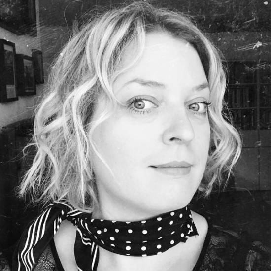 Sandrine Elberg – 2021