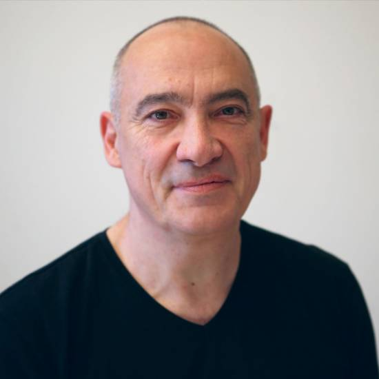 Thierry Fournier – 2021