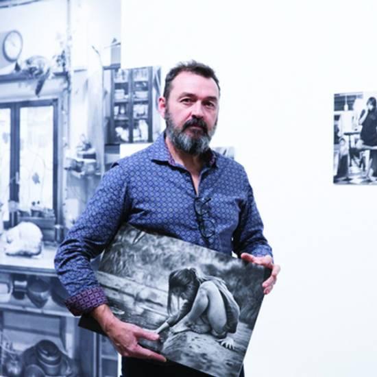 Alain Laboile – 2020