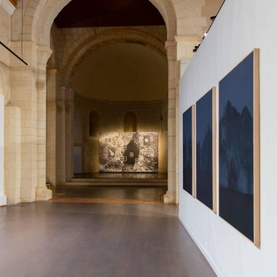Juliette Agnel présente à Mérignac «Les Portes de glace»