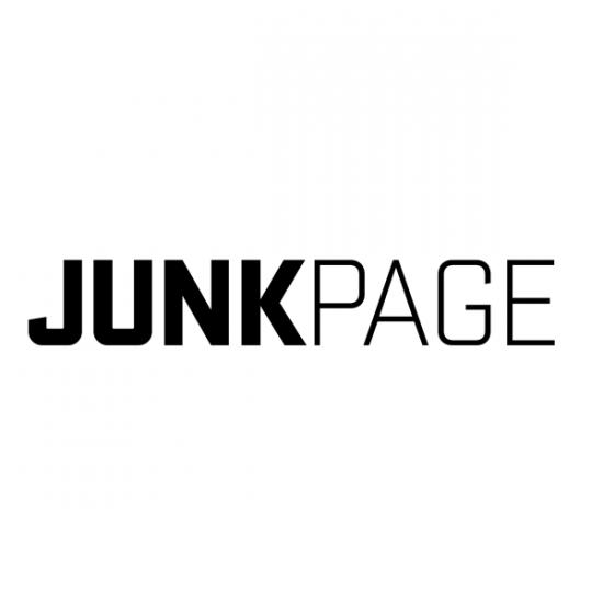 Junkpage