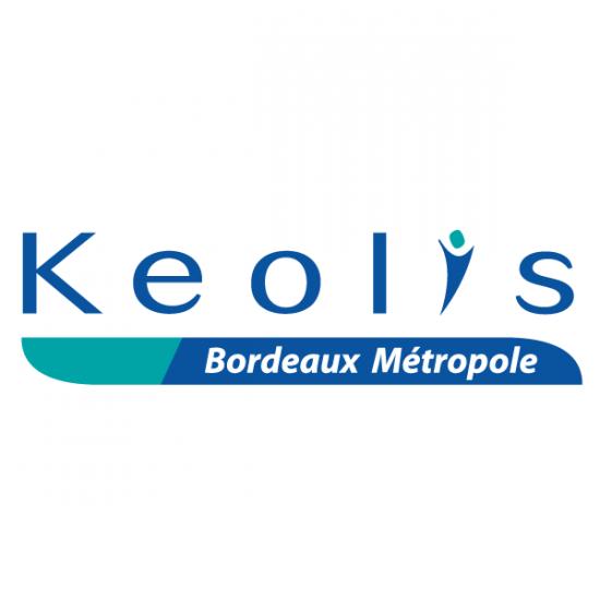 Keolis Bordeaux Métropole