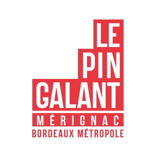 Pin Galant