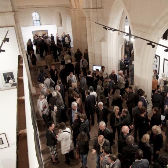Au programme du Mérignac Photographic Festival …