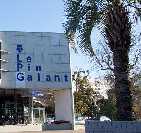 Grande Maison 3 – Parvis du Pin Galant