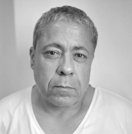 François Cheval, commissaire invité du festival photo en 2017